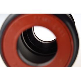 Rotor Pressfit 4624 VTT Axe de pédalier acier, black
